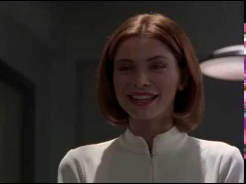 Outer Limits 1995 - 1x3 Valerie