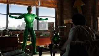 Nonton The Super Suit Green   Green Lantern Extended Cut Film Subtitle Indonesia Streaming Movie Download