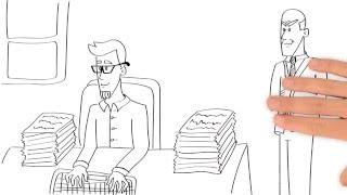 Wideo promocyjne dla firmy Smart-HR