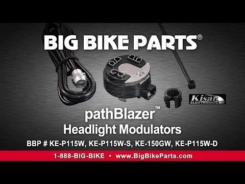 pathBlazer headlight modulator