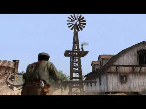 0 in Red Dead Redemption - Koop-Modus ab Juni erhältlich