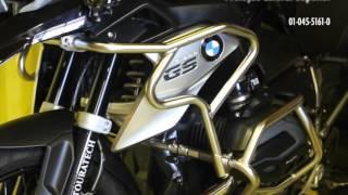 9. Touratech PT - BMW R1200GS Triple Black 2016