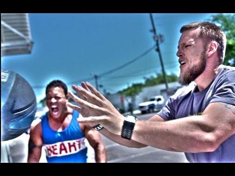 explosive - Grab Your Free Strength Book: http://www.strengthcamponline.com/fourlayers/ Sign Up For Elliott's Newsletter http://hulsestrength.com/go/youtube Elliott's Ot...