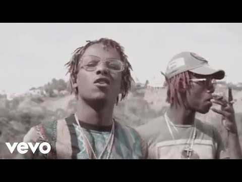 Famous Dex - Plug Callin ft. Rich The Kid (Official Music Video)