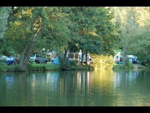 Camping Kratzmühle Video