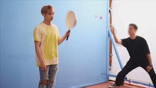 Video BTS and Staff sweet moments   BigHit is a family! MP3, 3GP, MP4, WEBM, AVI, FLV April 2019