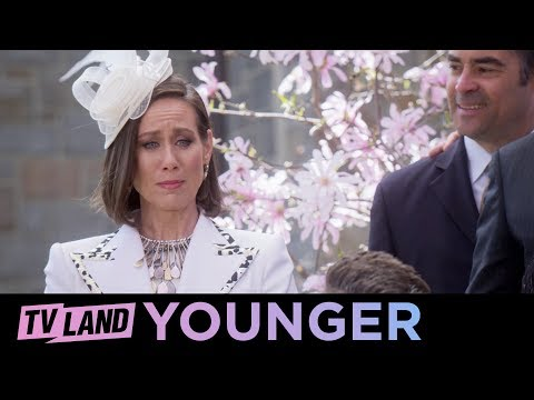 'Friends with Benefits' Younger Ep 7. Highlight   TV Land