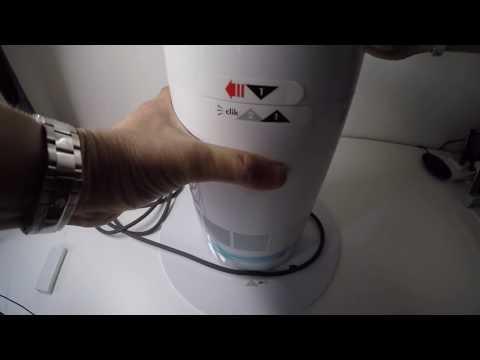 Dyson AM08 Ventilatore Air Multiplier (recensione ITA)