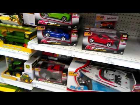 Shopping for a new cheep rc car