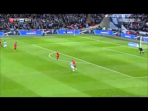 Liverpool Vs Man City (Capital One Cup Final 2016) Full Highlights