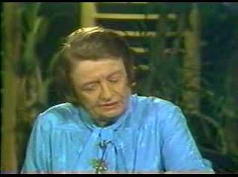 Talk Show - More Ayn Rand