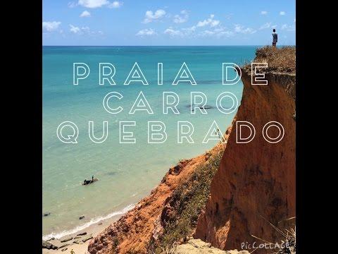 As Belezas naturais da Barra de Santo Antônio.