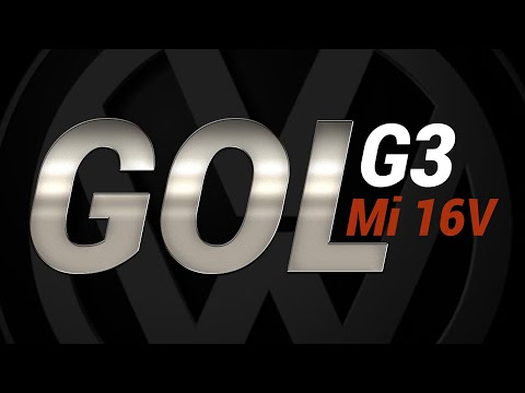 GOL Mi 16V - Montando o cabeçote completo