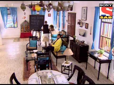 Chidiya Ghar - Episode 370 - 25th April 2013