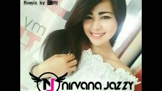 Relakanlah - [ Nirvana Jazzy ] Remix by H3R!