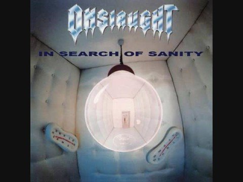 Onslaught - Let There Be Rock lyrics