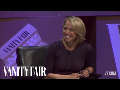 Jeremy Elkin - The pair sit down with Katie Couric at Vanity Fair's New Establishment Summit. Watch Vanity Fair on The Scene: http://thescene.com Subscribe to the all-new Vanity Fair channel here: http://ww...