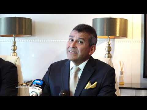 Defensa de Martinelli pide a la Corte fijar la fecha de la audiencia
