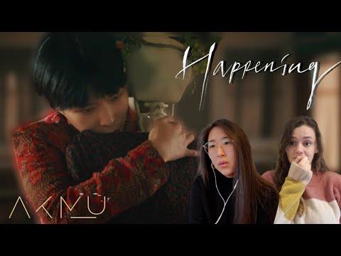 [KOR] AKMU 'HAPPENING' MV Reaction | 악동뮤지션 '해프닝' 뮤비 리액션 (미국인과 미국 교포)