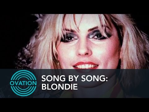 Song By Song: Blondie - Call Me - Signature Look (Preview)