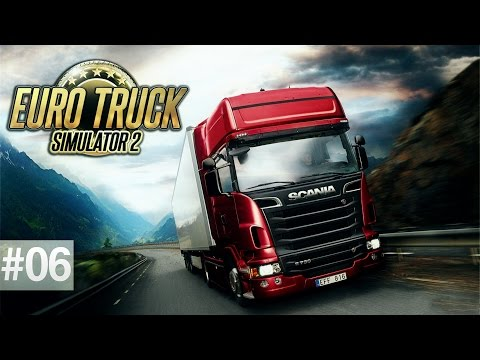 euro - Hitbox Live : http://www.hitbox.tv/Husiek ♢ Kup Euro Truck 2 - https://www.g2a.com/r/eurotruck-husiek ♢ TeamSpeak 3 : ts3husiek.pl ♢ Chcesz więcej EuroTruck 2 ? Zostaw łapkę w...