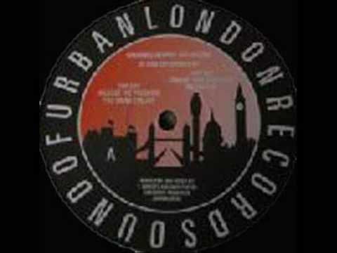 Release The Pressure (US Dub Experience EP) - Sound Of Underground London Records (Side A1)