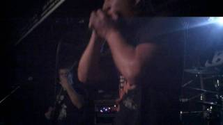 Brain Drill - Beyond The Bludgeoned ( Live ) HD