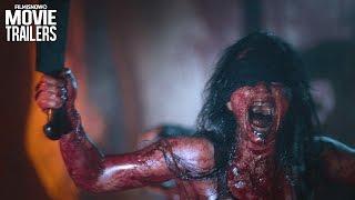 BASKIN Official Trailer [Horror Fantasy 2016] HD