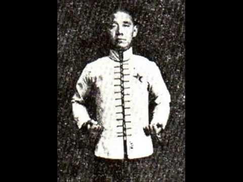 Huo Yuan Jia (cover)