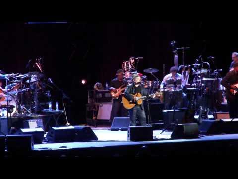 Me and Julio Paul Simon Graceland tour ZIggodome 18 juli 2012