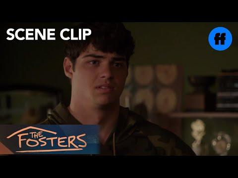 The Fosters | Season 5, Episode 4: Brandon Comforts Jesus | Freeform