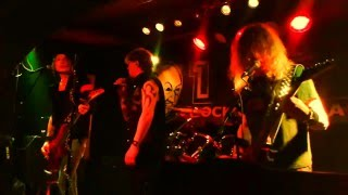 Video MetalCraft - live - FEEL THE FIRE
