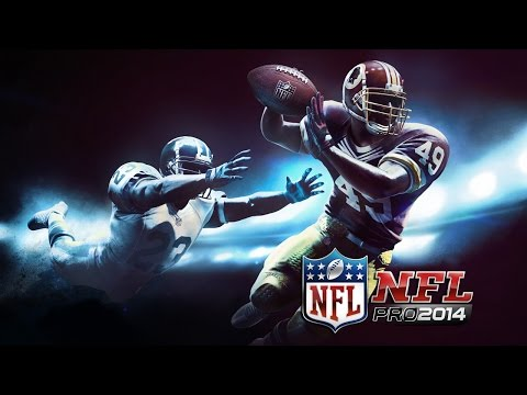 Video of NFL Pro 2014