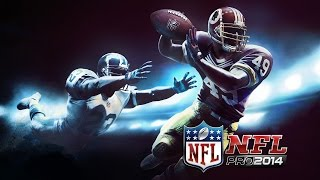 NFL Pro 2014 YouTube video