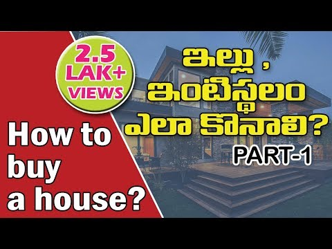 TIPS FOR BUYING A PROPERTY IN TELUGU (видео)