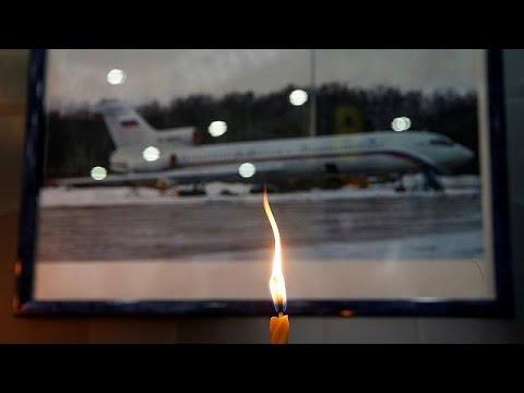 Τεχνική βλάβη ή λάθος του πιλότου το επικρατέστερο σενάριο για τα αίτια της συντριβής του Tu-154