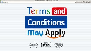 Nonton Terms And Conditions May Apply Documentary With Cullen Hoback Film Subtitle Indonesia Streaming Movie Download