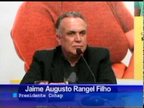 Debate dos Fatos na TVV ed.22 - 05/08/2011 (2/6)