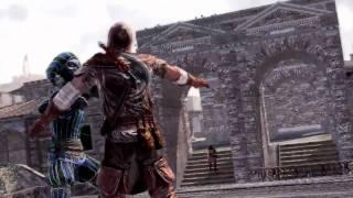 Assassin's Creed: Brotherhood — обзор
