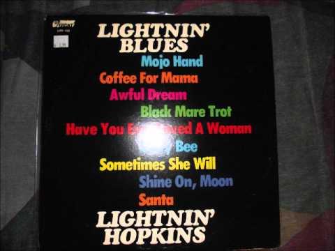 Video Lightnin Hopkins-  Santa (Vinyl LP) download in MP3, 3GP, MP4, WEBM, AVI, FLV February 2017