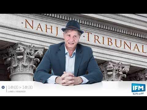Nahj Tribunal - L'affaire Bruno Cholet le faux taxi