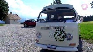 Hochzeit ♥ Heiraten in der Liebhaberei in Rain - Hochzeitsdj Dubi