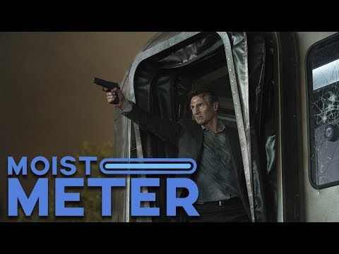 Moist Meter: The Commuter