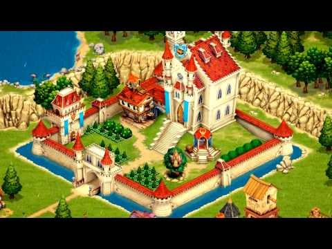 Video of Fairy Kingdom HD