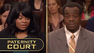 Video Intense Blizzard Trapped Couple Indoors for 3 Days 23 Years Ago (Full Episode) | Paternity Court MP3, 3GP, MP4, WEBM, AVI, FLV Oktober 2018