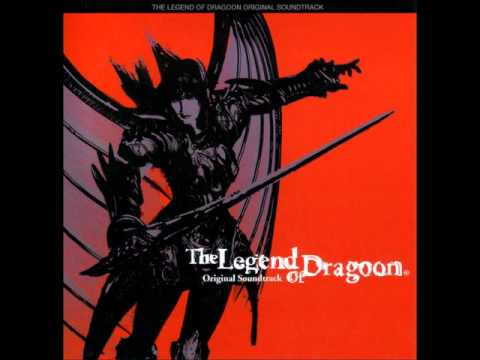 The Legend of Dragoon - Complete OST