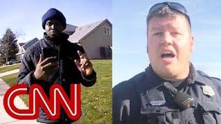 Video Watch both perspectives of this arrest MP3, 3GP, MP4, WEBM, AVI, FLV Februari 2019