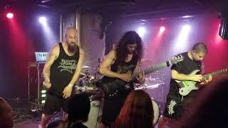 Nonton Archspire - Relentless Mutation LIVE in Halifax at Sniggly Wiggly's - 07/23/2018 Film Subtitle Indonesia Streaming Movie Download