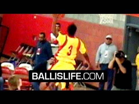 The Brandon Jennings Official Mixtape : Best Up and Coming PG in NBA??