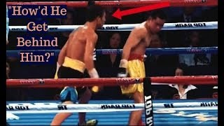 Video Lomachenko Can TELEPORT? || Matrix Shifting ● Mike Tyson ● TJ Dillashaw ● Lomachenko MP3, 3GP, MP4, WEBM, AVI, FLV Oktober 2018